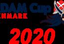 ADAM Cup 2020 Informationsmøde.