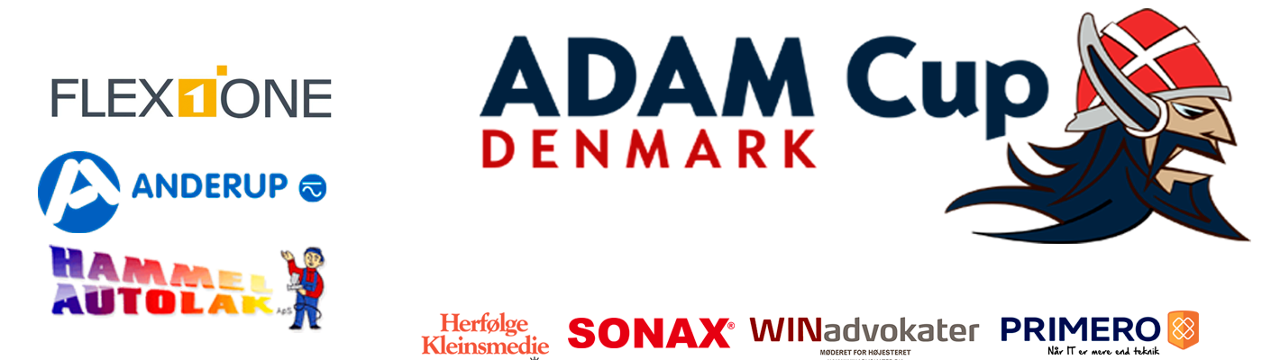 ADAM Rally Cup Denmark